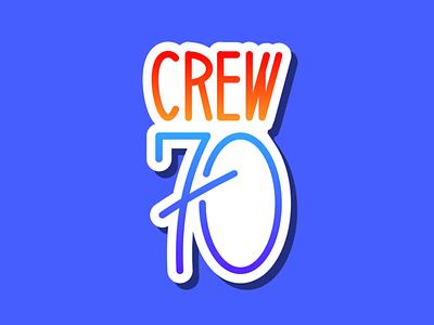 Crew70