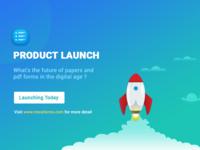 Product Launch - TREXA