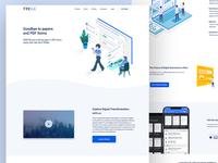 TREXA - Home Page