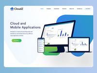 CloudZ Web App