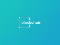 Blockchain | logo