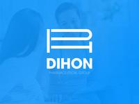 DIHON LOGO