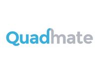Quad Mate Logo