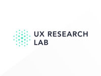 UX Research Lab - Branding