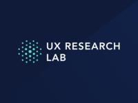 UX Research Lab - Branding - Dark Version