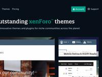 Xenthemes | forum theme site