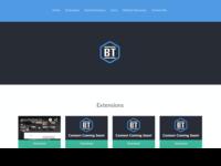 Blocs Tools - The Asset Site For Blocs