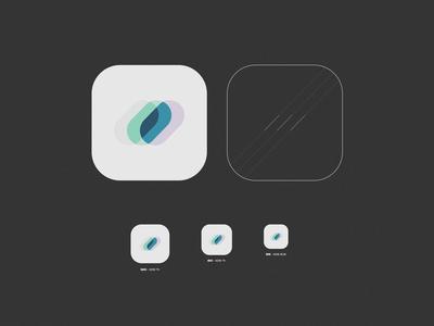 DailyUI App Icon #005