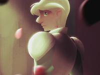 Rosy Knight