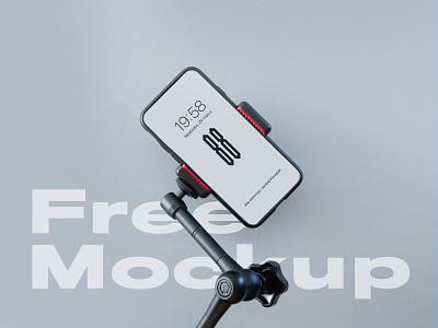 Super⑧❽ Free Mobile Mockup ui design psd photoshop mockup psd freebie iphone mobile mockup free