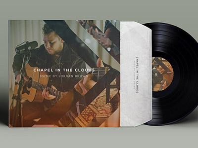 Chapel In The Clouds Vinyl