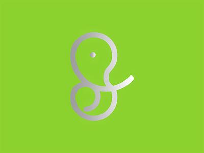 Elephant Logo brand identity