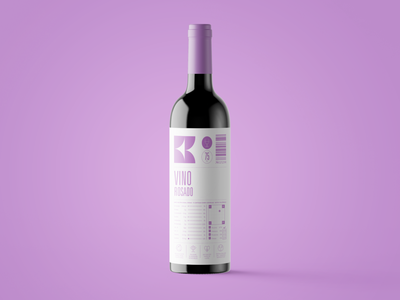Wine Bottle Packaging supermarket brands branding private brand private whitelabel white quality basic graphics graphic design render minimalism minimal packaging wine label label wine bottle bottle wine