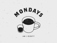 Coffee Mondays