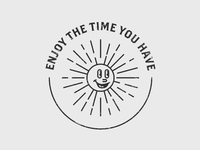Enjoythetimeyouhave