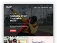 Public Welfare Foundation