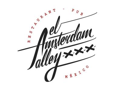 El Amsterdam Alley