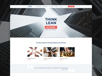 Lean Accounting Home Page