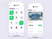 Twiktik App