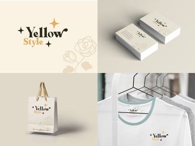 clothing brand identity, Fashion branding logo design tag design brand identity branding soft colors female logo feminine logo fashion illustration clothing label tshirtdesign business card design business card fashion logo illustration modern logo packaging clothinglogo clothing brand fashion brand