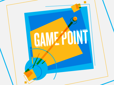 Game Point game point 80s nitro boost squares multiply
