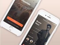 Friendvite App