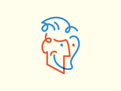 Brand Refresh 2018 - Self Portrait
