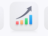 Boost Sales Icon boost sales icons