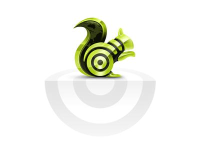 UC Browser logo program