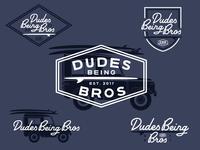 Dudes Being Bros