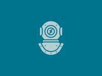 Powerhouse Logo Icon