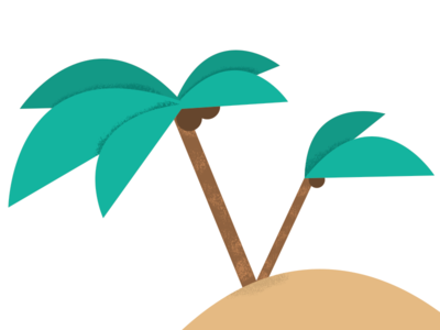 Some palms for fun…