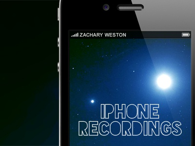 iPhone Recordings