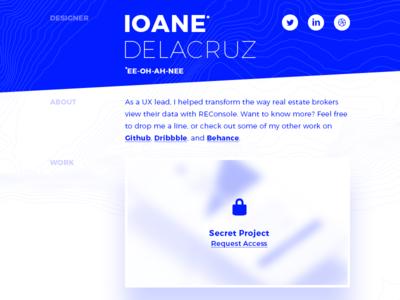 Ioane Dela Cruz | Dribbble