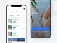 Travel Planner App