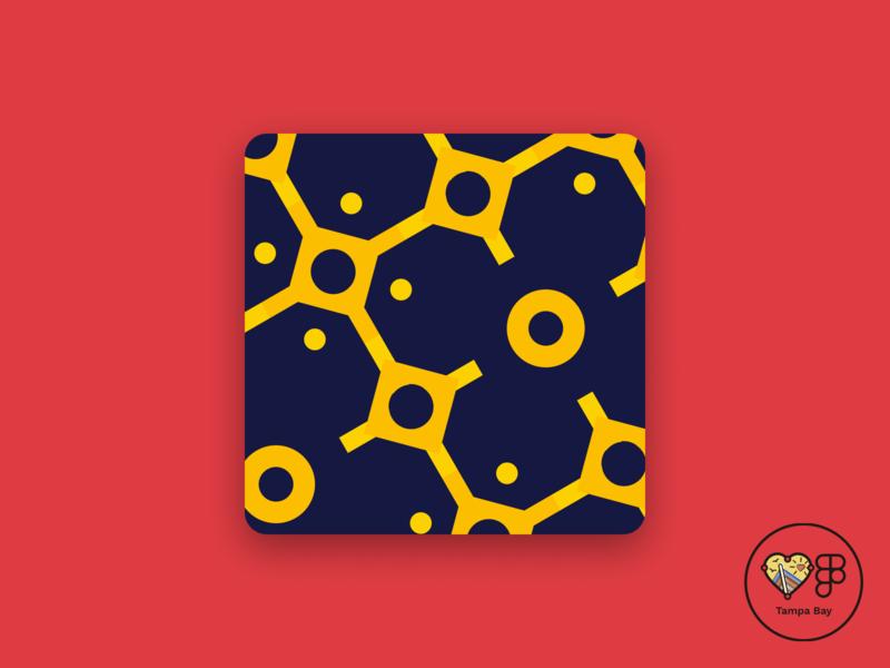 Tile Pattern figma vector illustration patterns