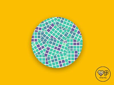 GitHub Pattern vector illustration figma patterns