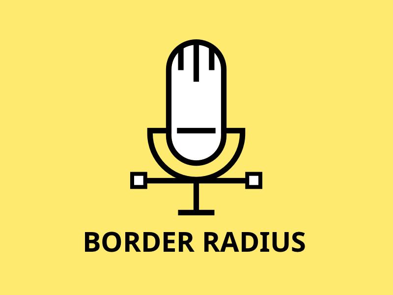 Border radius