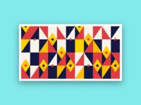 Patterns Day 01
