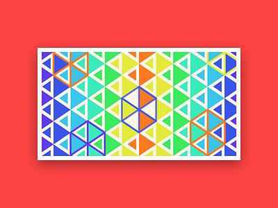 Patterns Day 02 sketch daily challenge illustration patterns