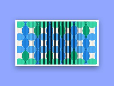 Patterns Day 03 design grid flowers challenge illustration patterns