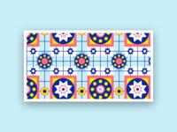 Patterns Day 05