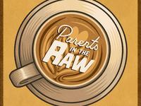 Podcast logo / cover art design