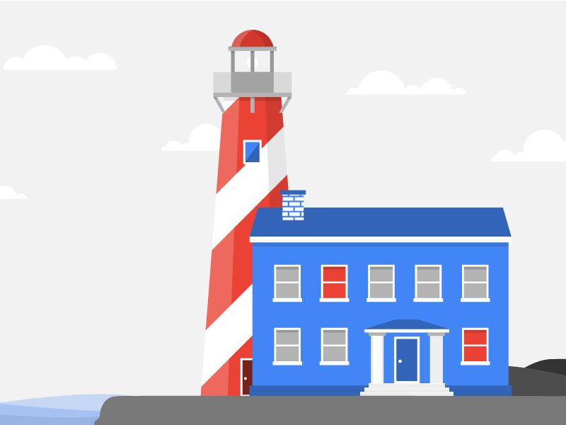 Google printer lighthouse