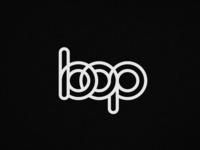 Loop Wordmark