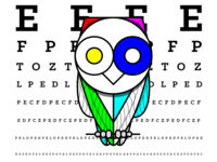 20/20: Owl
