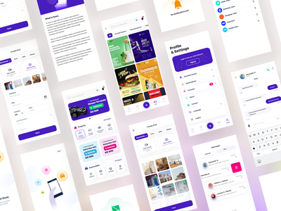 Souk App dribbble ramonyv uxui ux rtl portal marketplace jobs for sale directory classified ads classified bidding automotive advertising advertise ads ad posting ad listing