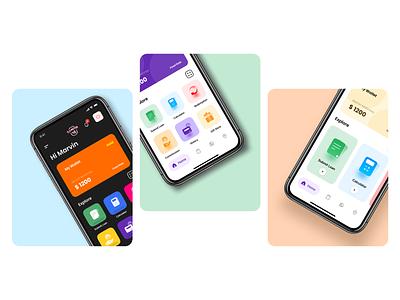 App Ui banking app bank app financial app financial finances finance app bank banking fintech finance mobile design mobile app design app mobile ui mobile app app design