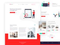 Property Management Web