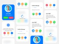 Message App Freebie